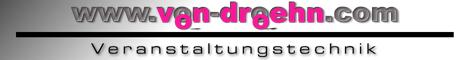 Von-Dröhn - Veranstaltungstechnik - Car Hifi - Leverkusen