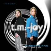 Das Album Passion and Pain bei  Amazon bestellen